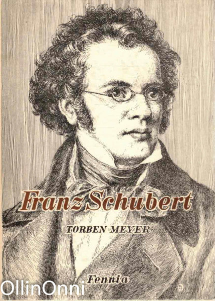 Franz Schubert - Laulun mestari, Torben Meyer
