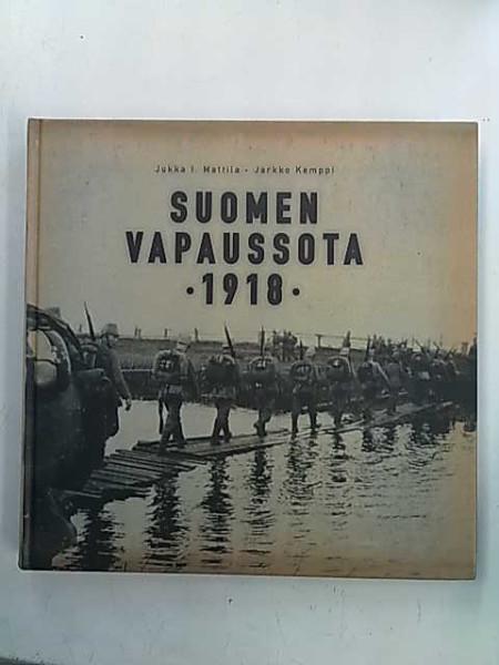 Suomen vapaussota 1918, Jukka I. Mattila