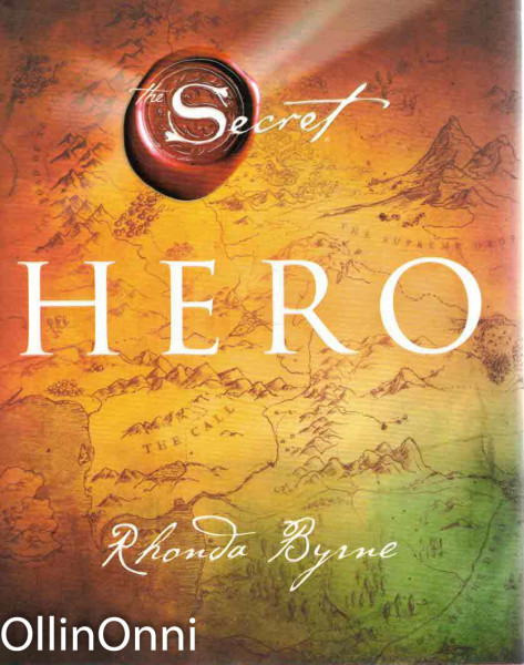 The Secret - Hero, Rhonda Byrne