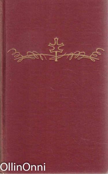 A Pocketful of Canada, John D. Robins