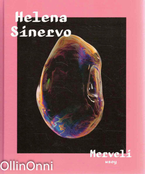 Merveli - runoja, Helena Sinervo