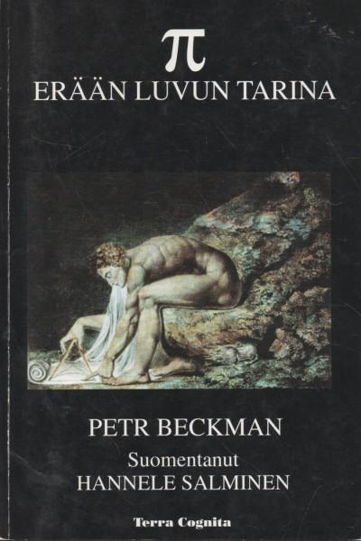 Erään luvun tarina, Peter Beckman