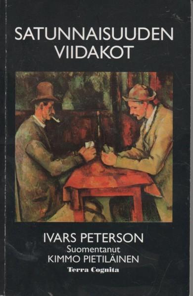 Satunnaisuuden viidakot, Ivars Peterson