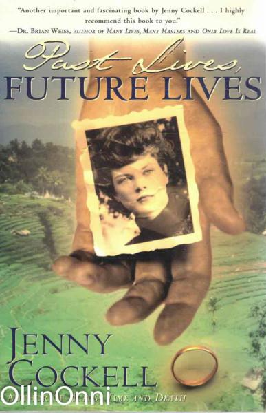 Past Lives, Future Lives, Jenny Cockell