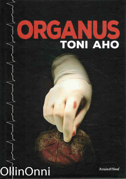 Organus, Toni Aho
