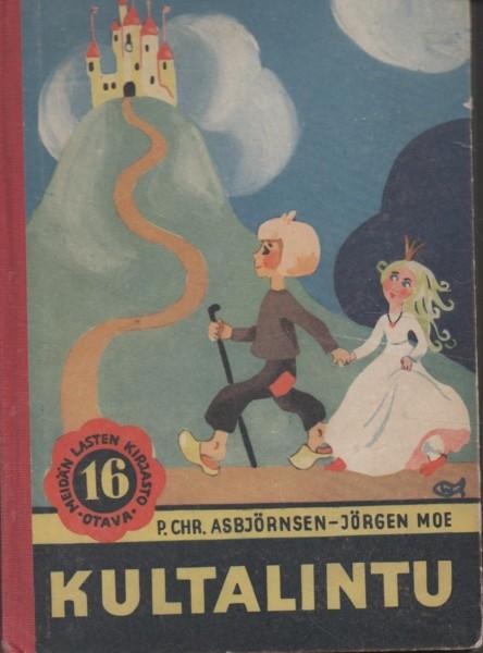 Kultalintu, P. Asbjörnsen