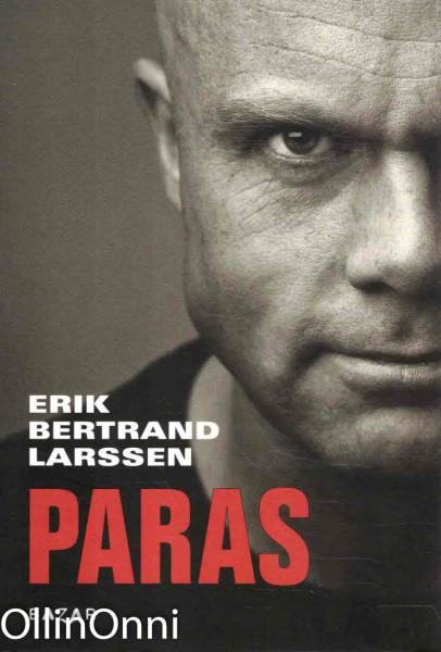 Paras, Erik Bertrand Larssen