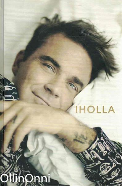 Iholla, Robbie Williams