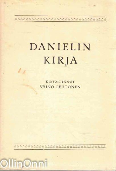 Danielin kirja, Väinö Lehtonen