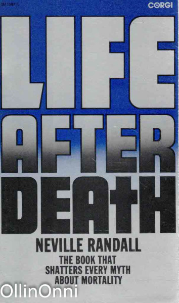 Life after Death, Neville Randall