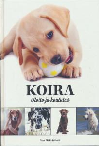 Koiran hoito ja koulutus, Nina Mäki-Kihniä