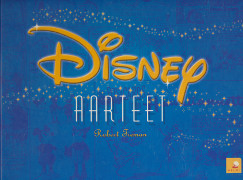 Disney-aarteet, Robert Tieman