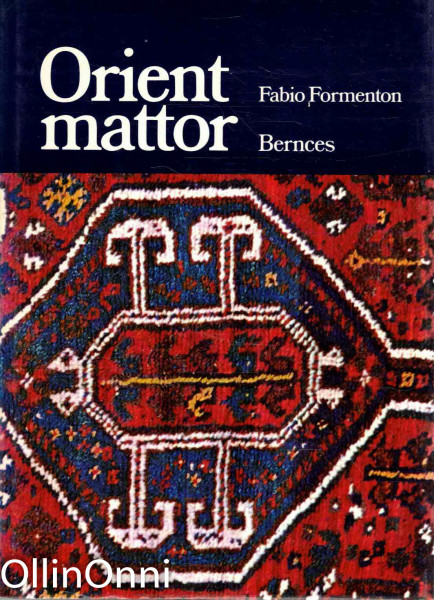 Orient mattor, Fabio Formenton