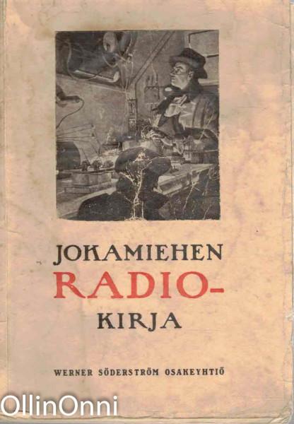 Jokamiehen radiokirja, Austin C. Lescarboura