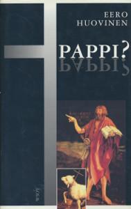 Pappi?, Eero Huovinen