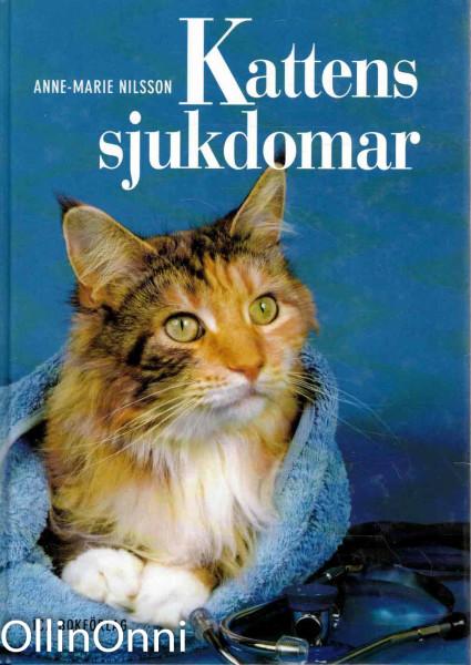 Kattens sjukdomar, Anne-Marie Nilsson