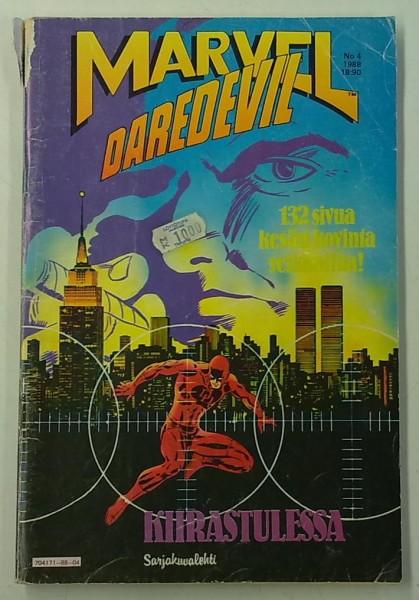 Marvel 1988-04 Daredevil,