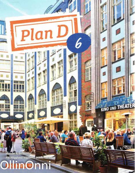 Plan D 6, Manuel Ackermann