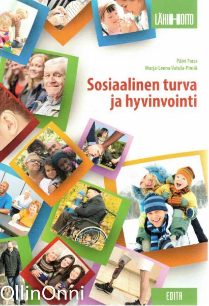Sosiaalinen turva ja hyvinvointi, Päivi Forss