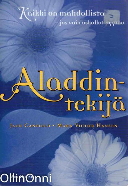 Aladdin-tekijä, Jack Canfield