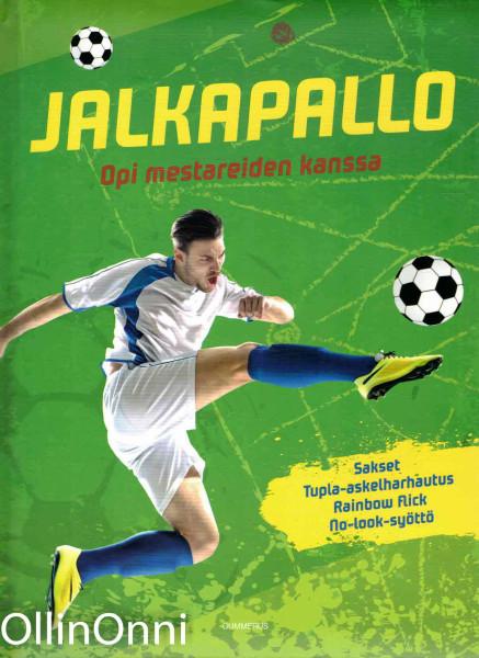Jalkapallo - Opi mestareiden kanssa, Sandra Noa