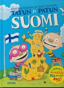 Tatun ja Patun Suomi, Aino Havukainen