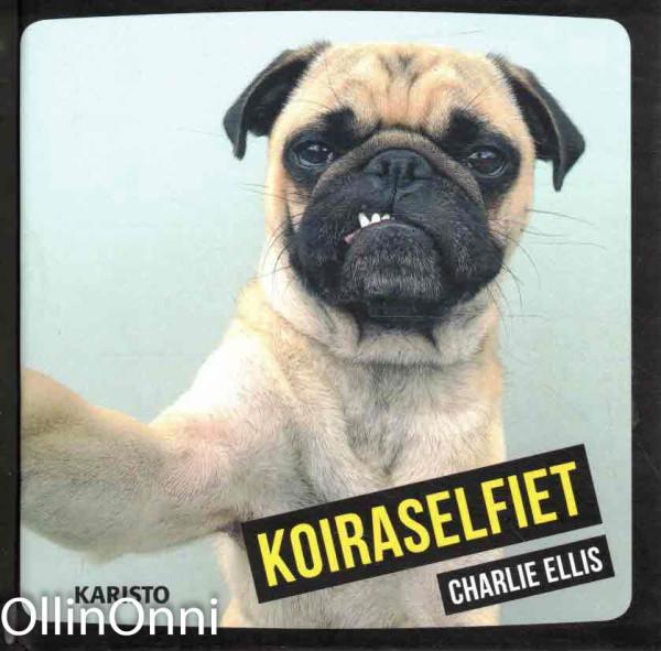 Koiraselfiet, Charlie Ellis