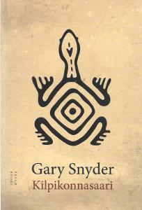 Kilpikonnasaari, Gary Snyder