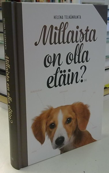 Millaista on olla eläin?, Helena Telkänranta
