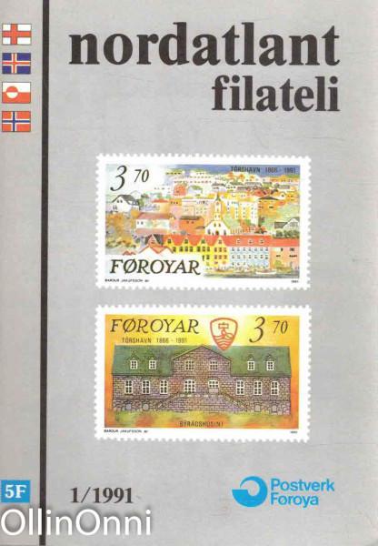 Nordatlant filateli, Kristian Hopballe