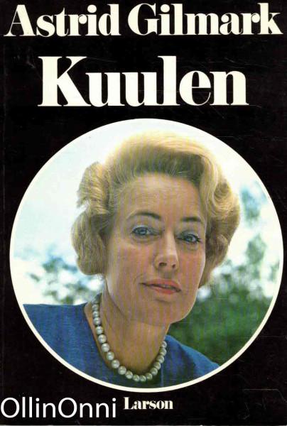 KUULEN, Astrid Gilmark