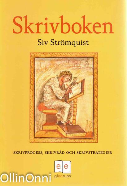 Skrivboken, Siv Strömquist