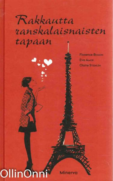 Rakkautta ranskalaisnaisten tapaan, Florence Besson