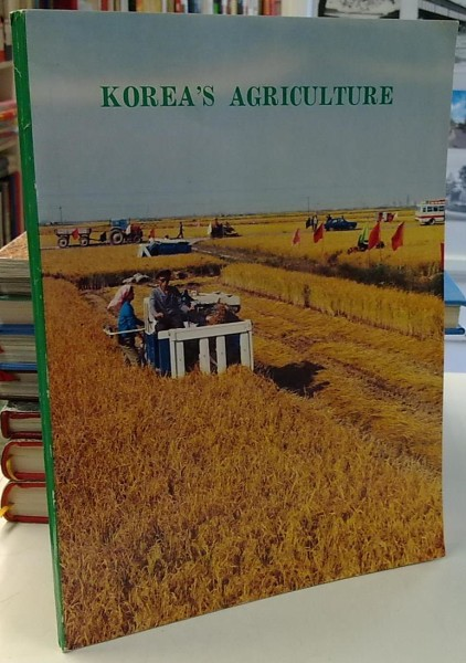 Korea's Agriculture,