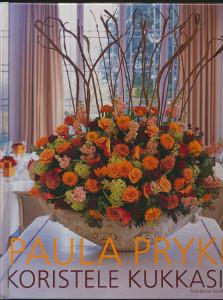 Koristele kukkasin, Paula Pryke