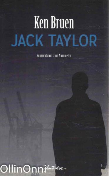 Jack Taylor, Ken Bruen