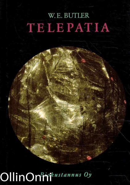 Telepatia, W. E. Butler