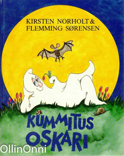 Kummitus Oskari, Kirsten Horholt