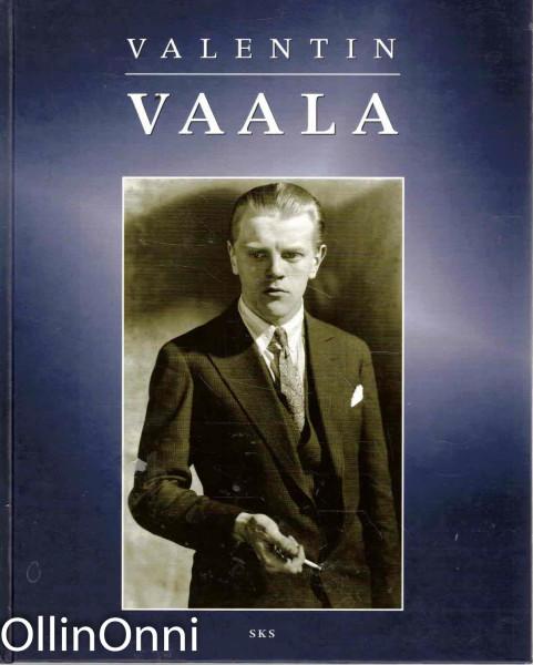 Valentin Vaala, Kimmo Laine