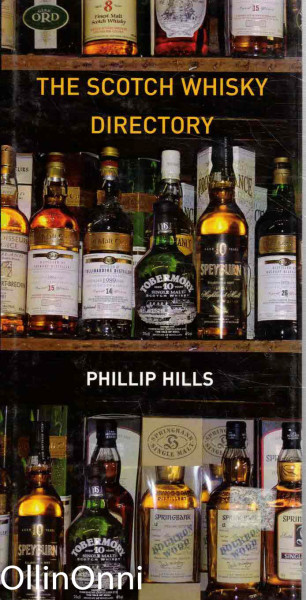 The Scotch Whisky Directory, Phillip Hills