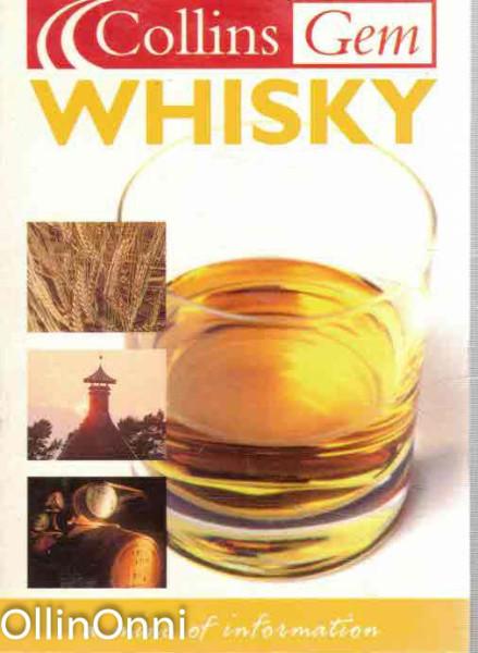 Whisky, Carol P. Shaw