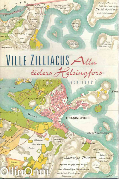 Alla tiders Helsingfors, Ville Zilliacus