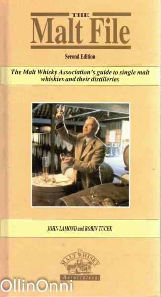 The Malt File, John Lamond