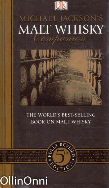 Michael Jackson's Malt Whisky Companion, Michael Jackson
