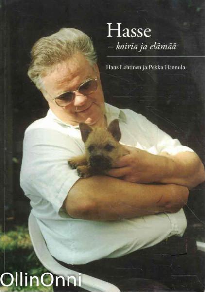 Hasse - koiria ja elämää, Hans Lehtinen