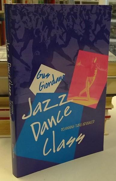 Jazz Dance Class - Beginning thru Advanced, Gus Giordano