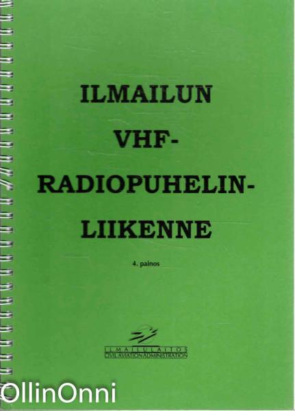 Ilmailun VHF-radiopuhelinliikenne, Ei tiedossa
