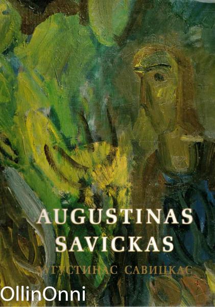 Augustinas Savickas - A Book of Reproductions, Ei tiedossa