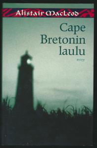 Cape Bretonin laulu, Alistair MacLeod