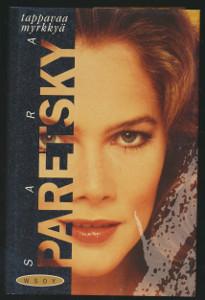 Tappavaa myrkkyä, Sara Paretsky
